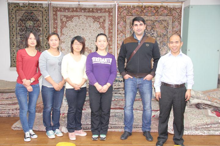 Azerbaijan-customer
